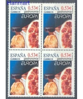 Hiszpania 2005 Mi vie 4041 Czyste **