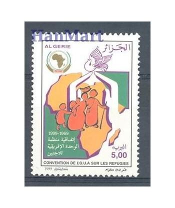 Algieria 1999 Mi 1253 Czyste **