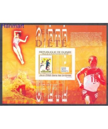 Gwinea 2009 Mi  Czyste **