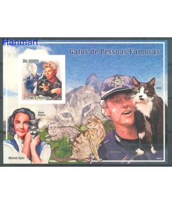 Wyspy Świętego Tomasza i Książęca 2009 Mi  Czyste **