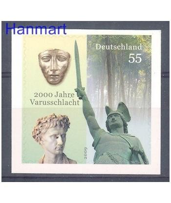 Niemcy 2009 Mi 2741 Czyste **
