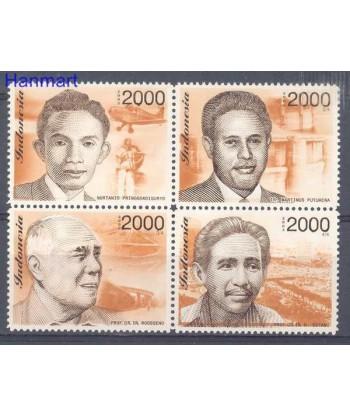 Indonezja 2003 Mi  Czyste **