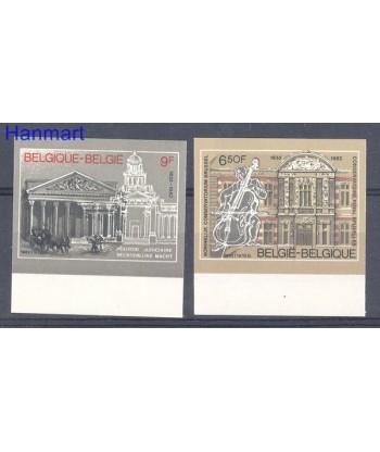 Belgia 1982 Mi  Czyste **