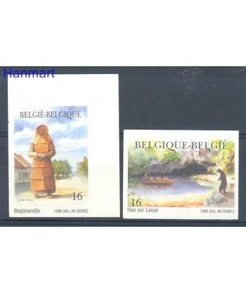 Belgia 1996 Mi  Czyste **