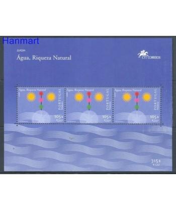 Madeira 2001 Mi bl 23 Czyste **