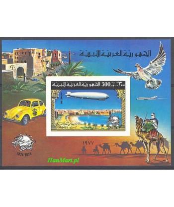 Libia 1977 Mi  Czyste **