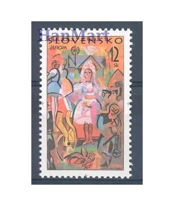 Słowacja 1998 Mi 309 Czyste **