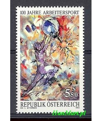Austria 1992 Mi 2052 Czyste **