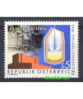 Austria 1992 Mi 2063 Czyste **