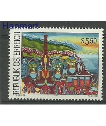 Austria 1992 Mi 2077 Czyste **