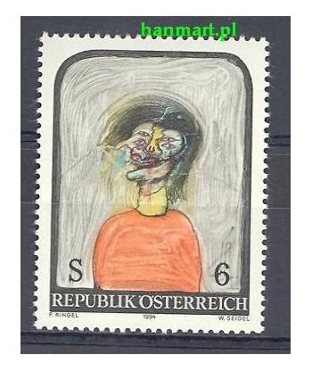 Austria 1994 Mi 2140 Czyste **