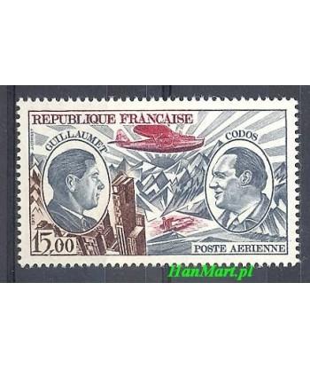 Francja 1973 Mi 1823 Czyste **