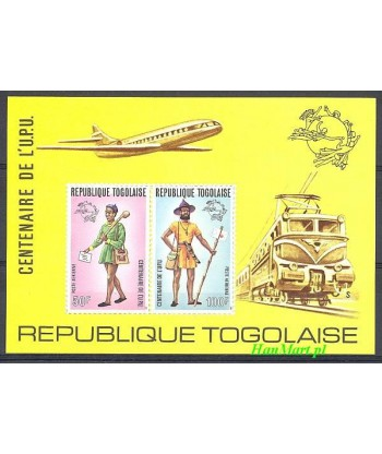 Liberia 1974 Mi  Czyste **