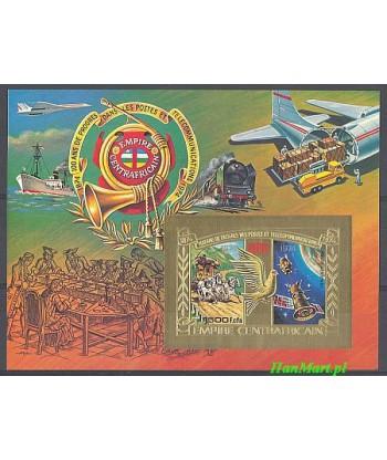 Republika Środkowoafrykańska 1978 Mi  Czyste **