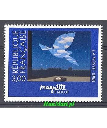 Francja 1998 Mi 3284 Czyste **