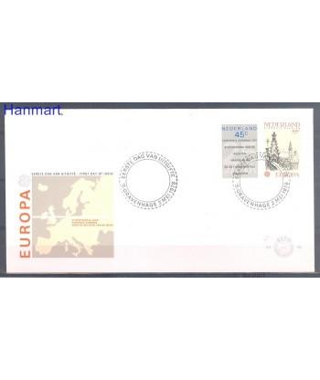Holandia 1978 Mi 1120 FDC