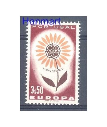 Portugalia 1964 Mi 964 Czyste **