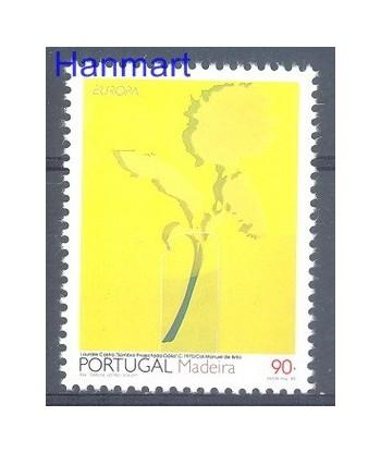 Madeira 1993 Mi 163 Czyste **