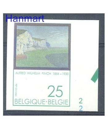 Belgia 1991 Mi  Czyste **