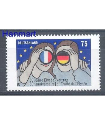Niemcy 2013 Mi 2977 Czyste **