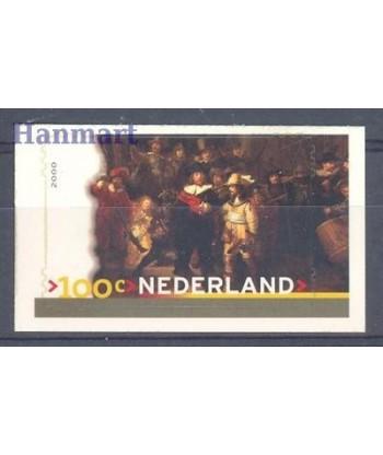 Holandia 2000 Mi 1801 Czyste **