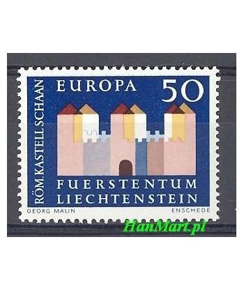 Liechtenstein 1964 Mi 444 Czyste **