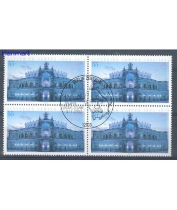 Niemcy 2003 Mi vie 2371 Stemplowane