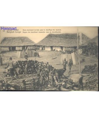 Kongo Kinszasa / Zair  Mi 32 Karty pocztowe czyste