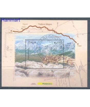 Włochy 2004 Mi  Stemplowane