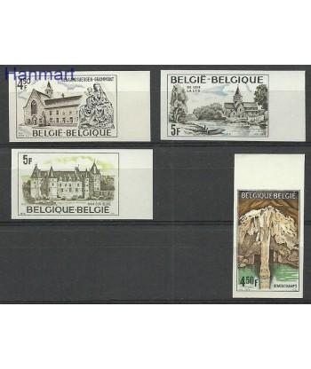 Belgia 1976 Mi  Czyste **