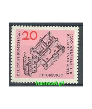 Niemcy 1964 Mi 428 Czyste **