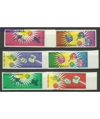 Togo 1964 Mi  Czyste **