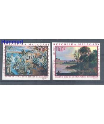 Madagaskar 1969 Mi  Czyste **