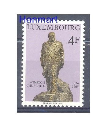 Luksemburg 1974 Mi 884 Czyste **