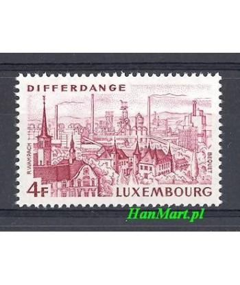 Luksemburg 1974 Mi 892 Czyste **