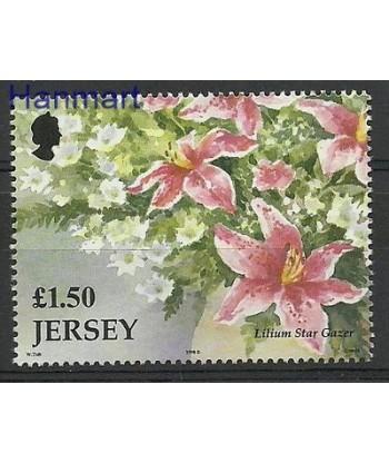 Jersey 1998 Mi 865 Czyste **