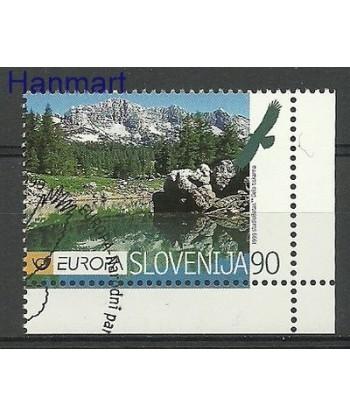 Słowenia 1999 Mi 259 Stemplowane