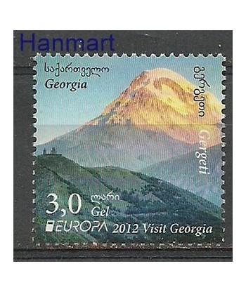 Gruzja 2013 Mi 612 Czyste **