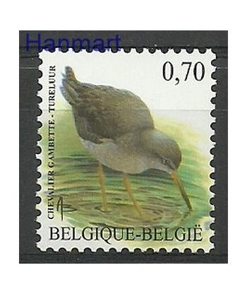 Belgia 2002 Mi 3187 Czyste **