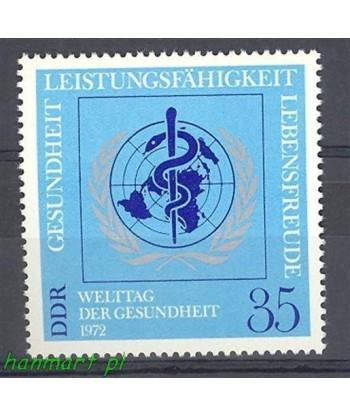 Niemiecka Republika Demokratyczna / DDR 1972 Mi 1748 Czyste **
