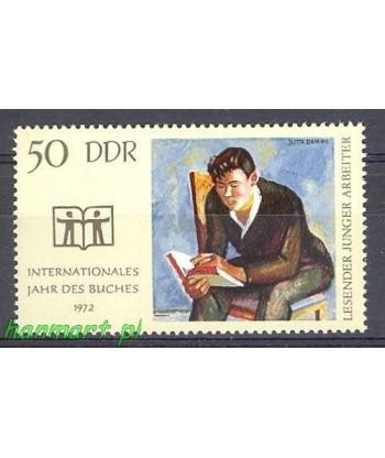Niemiecka Republika Demokratyczna / DDR 1972 Mi 1781 Czyste **