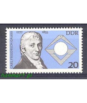 Niemiecka Republika Demokratyczna / DDR 1977 Mi 2215 Czyste **
