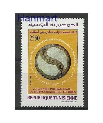 Tunezja 2010 Mi 1733 Czyste **