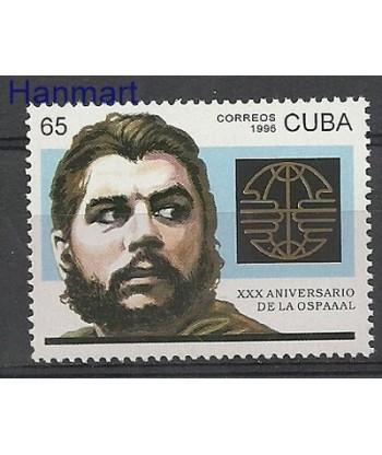 Kuba 1996 Mi 3893 Czyste **