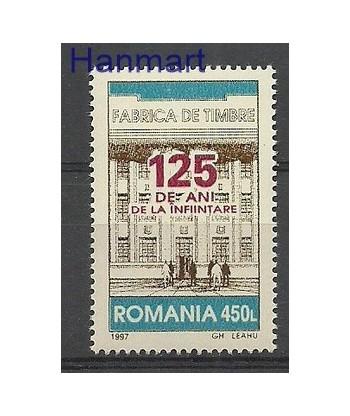 Rumunia 1997 Mi 5275 Czyste **