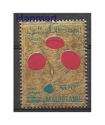 Mauretania 1970 Mi 404 Czyste **