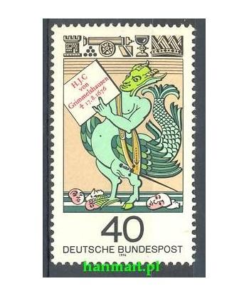 Niemcy 1976 Mi 902 Czyste **