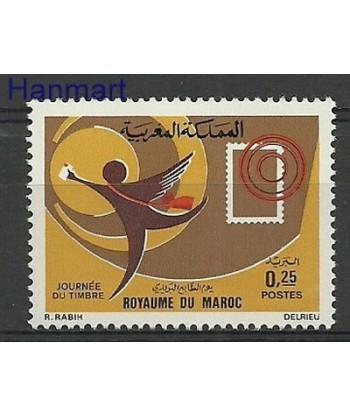 Maroko 1973 Mi 719 Czyste **