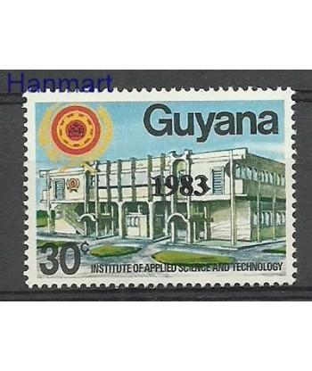 Gujana 1983 Mi 956 Czyste **