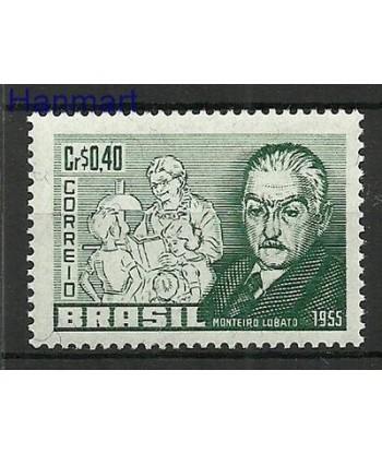 Brazylia 1955 Mi 885 Czyste **